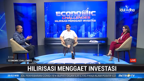 <i>Smelter</i> Nikel Diyakini Membuat Indonesia Mandiri