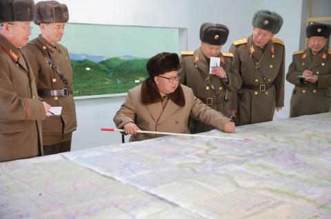 Kim Jong-un: Keamanan Korut Terjamin Berkat Senjata Nuklir