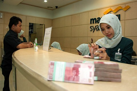Mandiri Syariah Dukung Program Pemulihan Ekonomi Nasional