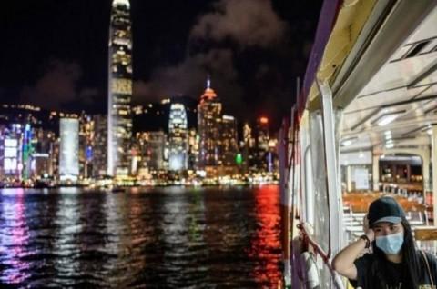 Selandia Baru Tangguhkan Perjanjian Ekstradisi Hong Kong