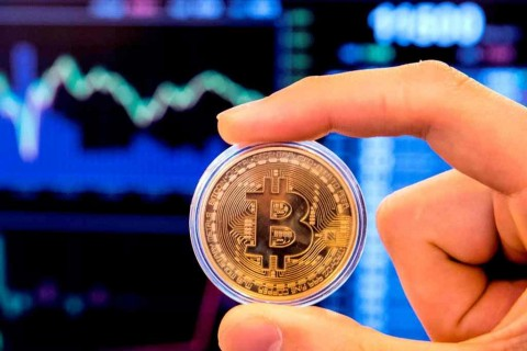 Harga Bitcoin Tembus Rp162 Juta di Masa New Normal