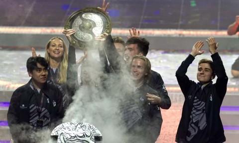 Hadiah The International 10 Terbesar Sepanjang Sejarah Esports