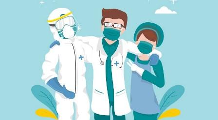 Realisasi Anggaran Kesehatan Penanganan Covid-19 Baru 7,74%