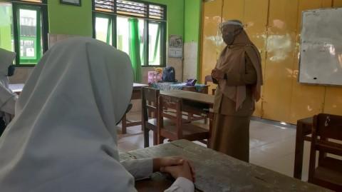 Syarat Pembukaan Sekolah di Zona Kuning Bakal Lebih Ketat