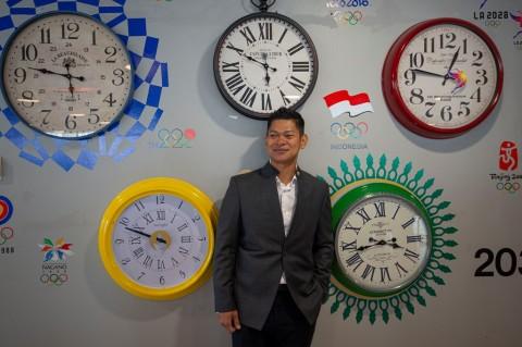 Respons KOI Usai Qatar Berminat jadi Tuan Rumah Olimpiade 2032