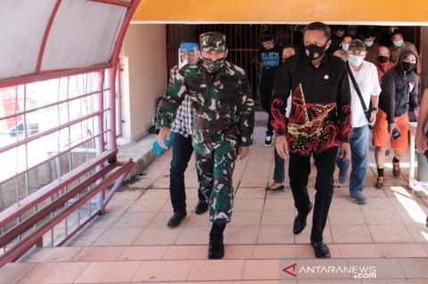 Pemprov Sulsel Anggarkan Rp1 Triliun Bangun Stadion Mattoanging