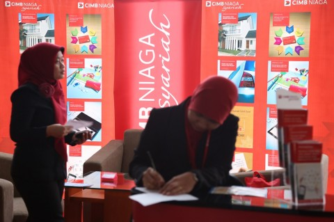 CIMB Niaga Syariah Fasilitasi Pembayaran Kurban secara Digital