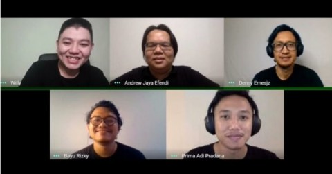 Cerita Inovasi Engineers Tokopedia Melalui Start Summit Extension