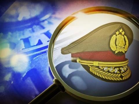 3 Bom Molotov Dilempar ke Kantor PAC PDIP Bogor