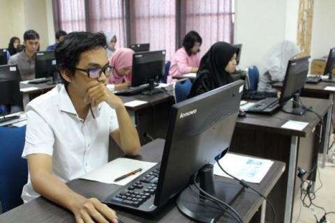 Unair-ITS Jadwal Ulang UTBK untuk Peserta Reaktif Tes Cepat