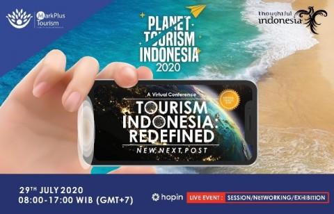 Pariwisata Planet Tourism 2020 Tingkatkan Semangat Industri Pariwisata