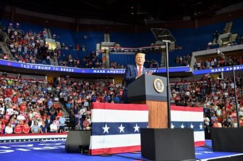 Trump Diyakini Kalah Pilpres AS 2020