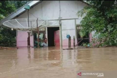 3.985 Jiwa Tedampak Banjir di Aceh Selatan