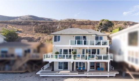 Jennifer Lopez Jual Rumah Pantai Senilai Rp96 Miliar