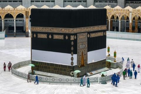 3 WNI Lolos Seleksi Haji 2020