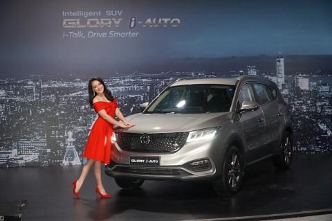 DFSK Glory i-Auto Bukan Varian dari Glory 580