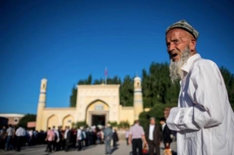 Deportasi Warga Uighur dari Turki Diprotes