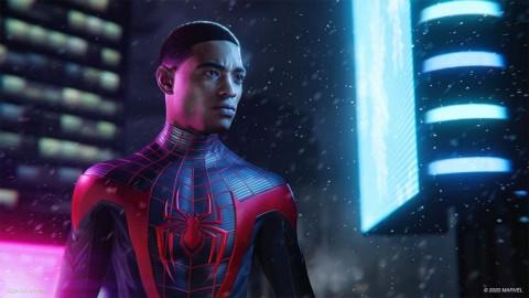 Spider-Man: Miles Morales di PS5 Bakal Berisi Dua Game
