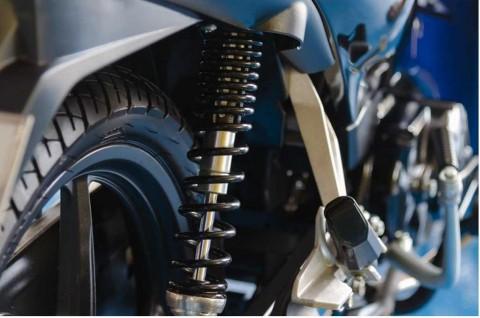 Kenali Jenis Shockbreaker Depan Motor