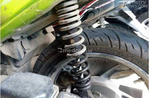 Pentingnya Perawatan Berkala Shockbreaker Motor