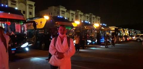 13 WNI Lolos Seleksi Ibadah Haji 2020