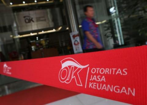 OJK Dorong Penerapan <i>Governance</i> untuk Lindungi Bisnis
