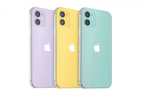 Samsung Mungkin Segera Pasok Komponen iPhone Termahal