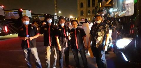 30 WNI Dilibatkan sebagai Sopir dalam Penyelenggaraan Haji 2020