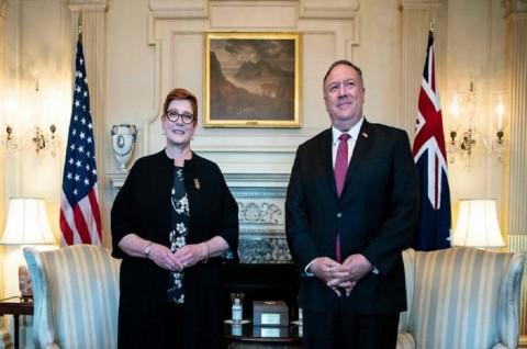 Australia Tidak Ingin Merusak Hubungan dengan Tiongkok