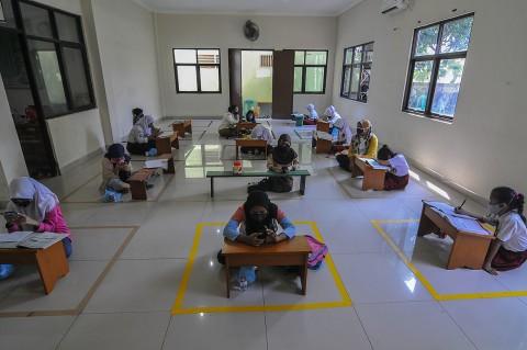 Pemkot Bekasi Sediakan Wifi Gratis untuk Siswa Belajar Online