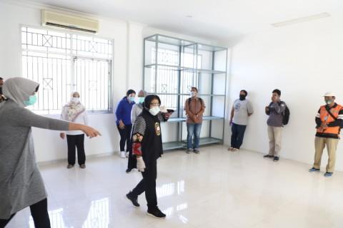 RSUD BDH Surabaya Perluas Ruang Rawat Pasien Covid-19