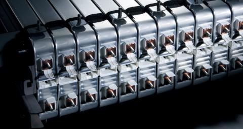 Industri Baterai Kunci Percepatan Produksi Kendaraan Listrik