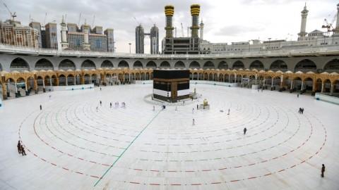 Perjalanan Spiritual Dimulai bagi 1.000 Calon Jemaah Haji