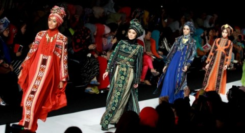 Konsisten Mencetak Wirausaha Muda di Sektor Kriya dan Fesyen