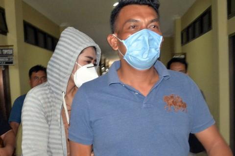 Lagi, Seorang Artis Ditangkap Diduga Terlibat Prostitusi