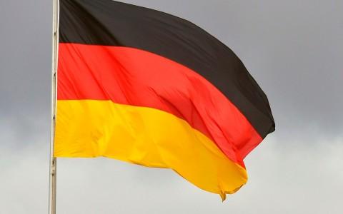 Ekspor Jerman Mulai Naik pada Juli