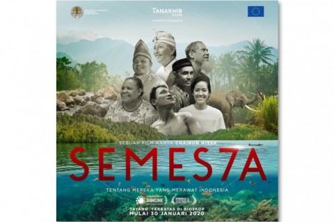 Film Semesta Tayang di Netflix Mulai 17 Agustus 2020