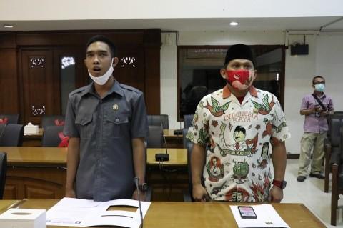 Anggota Fraksi PKS Solo Dukung Gibran