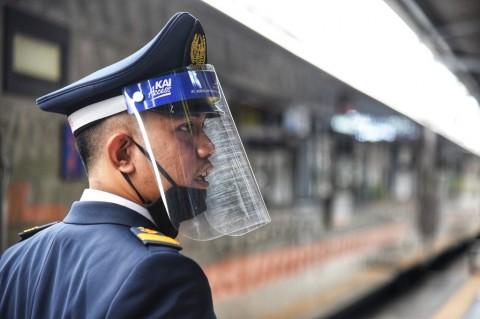 30 Juli, KAI Jakarta Tambah 4 Perjalanan
