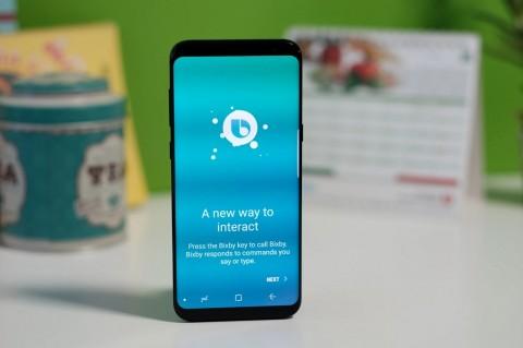Google Assistant akan Gantikan Bixby di Smartphone Samsung
