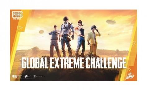 Besok, PUBG Mobile Extreme Challenge Dimulai