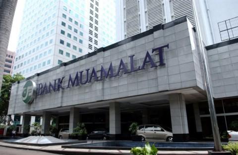 NU dan Muhammadiyah Didorong Ambil Saham Bank Muamalat