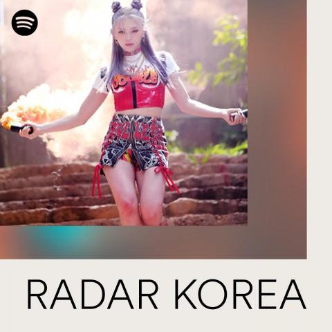 Spotify Rilis Playlist RADAR Korea Deteksi Idol Baru