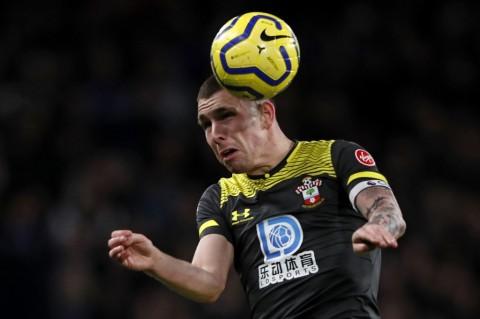 Spurs Makin Dekat dengan Gelandang Southampton Pierre-Emile Hojbjerg