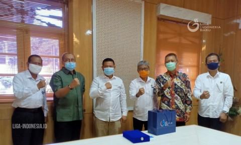 Pemprov Yogyakarta Dukung Bergulirnya kembali Liga 1 2020