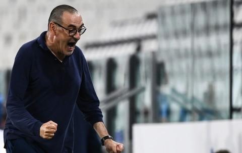 Jadwal Padat, Sarri Ancam Turunkan Pemain Juventus U-23