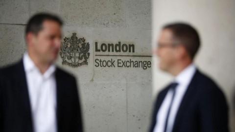 Bursa Saham Inggris Naik Tipis