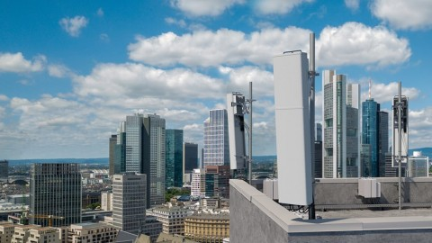 Ericsson Kenalkan Solusi Percepat Implementasi 5G