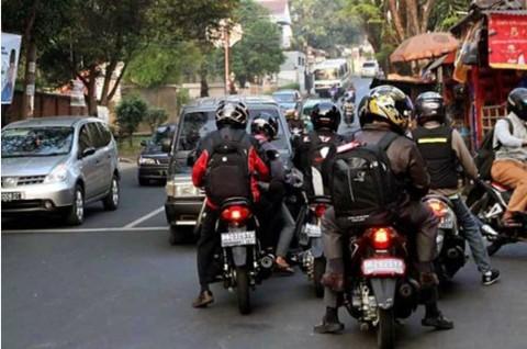 2.736 Pengendara Ditilang pada Hari ke-7 Operasi Patuh Jaya
