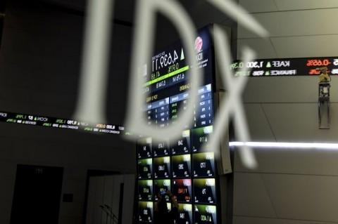 <i>Market Rebound</i>, Cermati Saham Ini